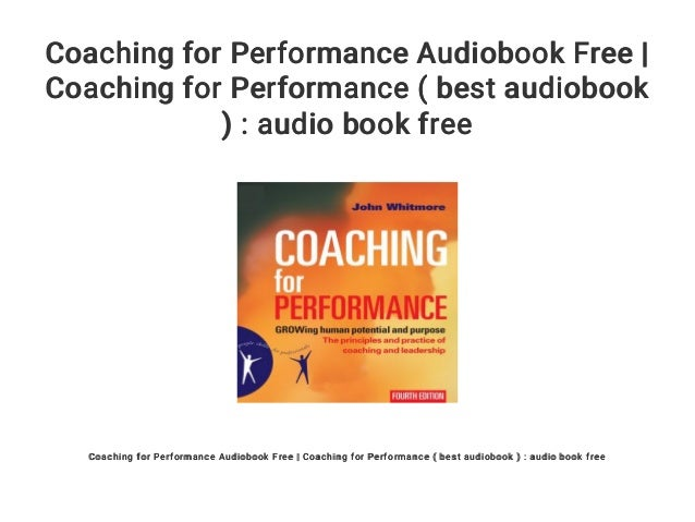 best software performance book