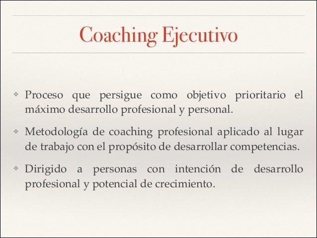Coaching pablo lópez 2014 Slide 2