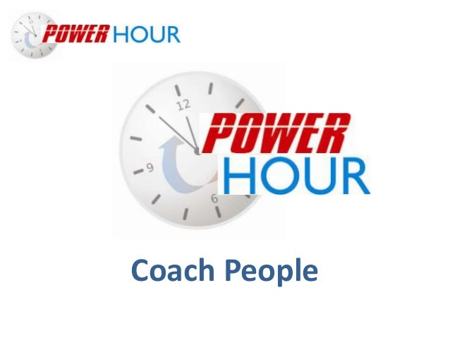 Coach People Coach People