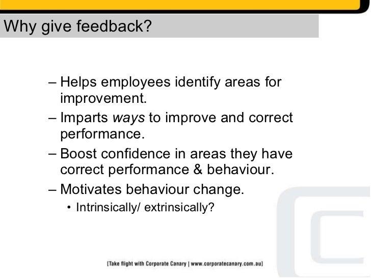 Coaching skills   feedback techniques Slide 3