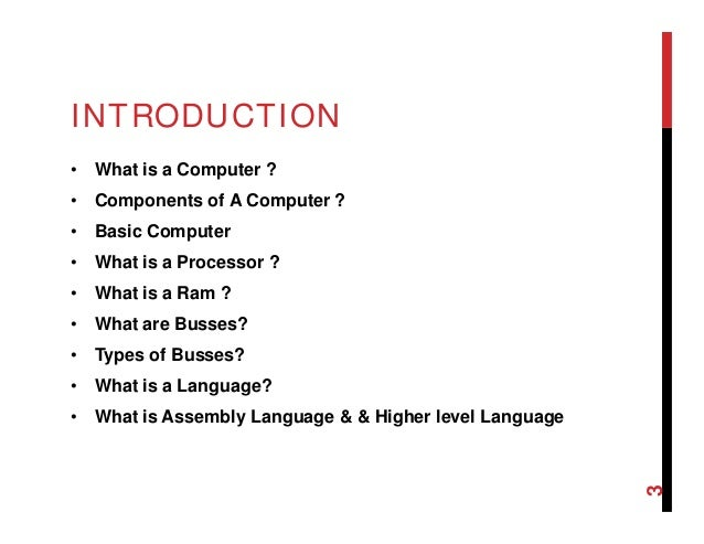 introduction to assembly language programming pdf