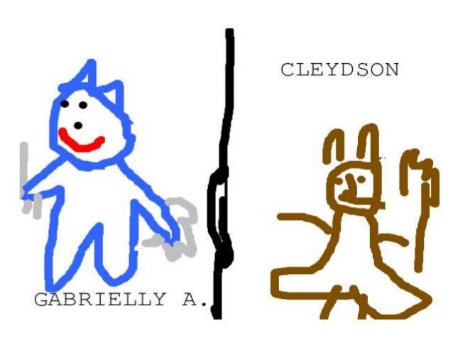 CLEYDSON  GABRIELLY A .