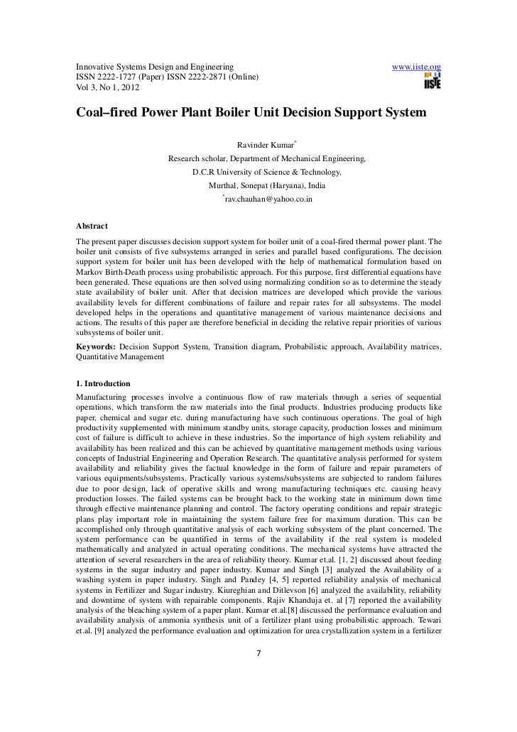 Innovative Systems Design and Engineering                                                        www.iiste.orgISSN 2222-17...