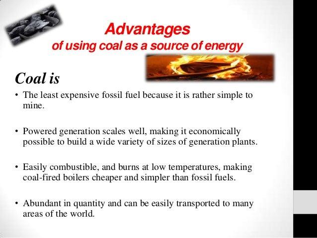 Coal project