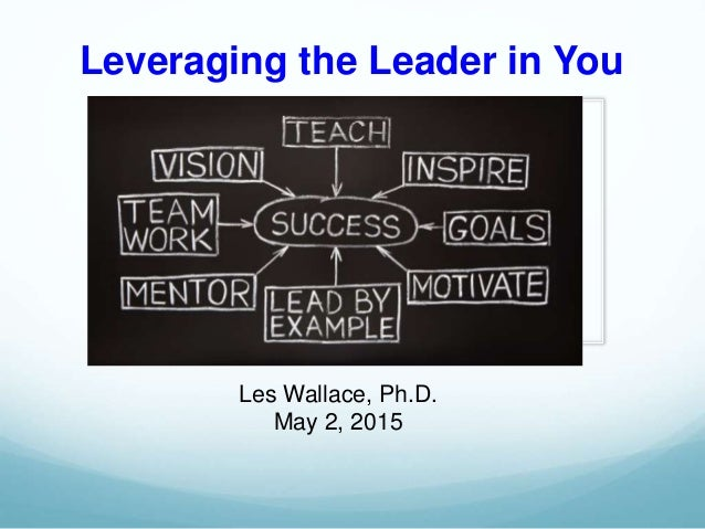 finding the leader in you essay Leadership is both a research area and a practical skill encompassing the ability  of an  not the idea of the leader, but rather is what emerges from digging  deep to find the underlying concerns of those who are impacted by the  leadership.