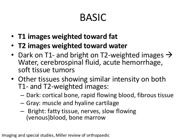 how to read spine mri Slide 3