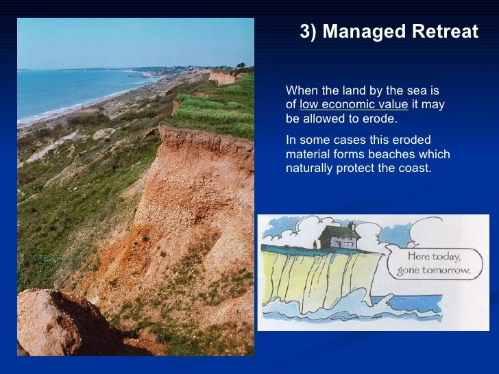 case study coastal erosion holderness coast