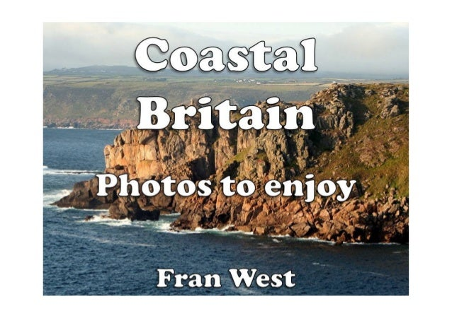 Coastal Britain Kindle Book Available from Amazon.com In this picture book there are 20 colorful photos of Britain's coast...