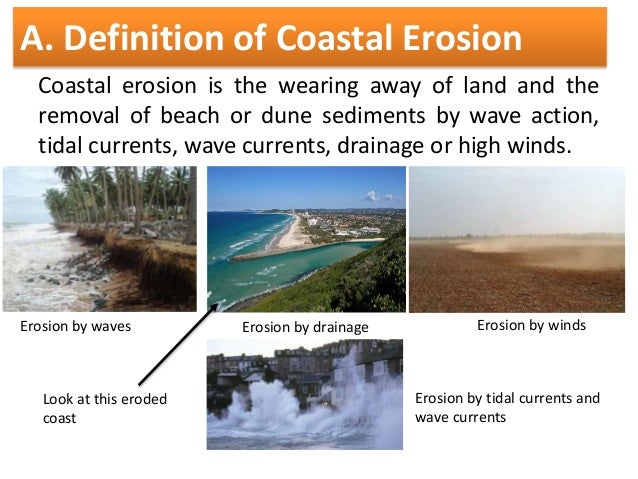 Coastal erosion impact and management eroded coast 4 thecheapjerseys Image collections