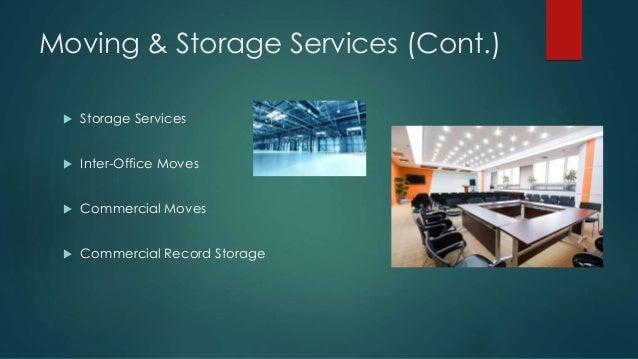 Moving U0026 Storage ...