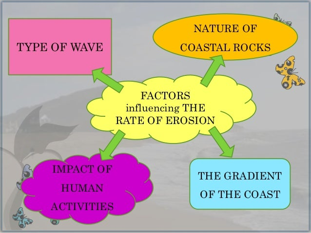 Coastal erosion processes type ccuart Image collections