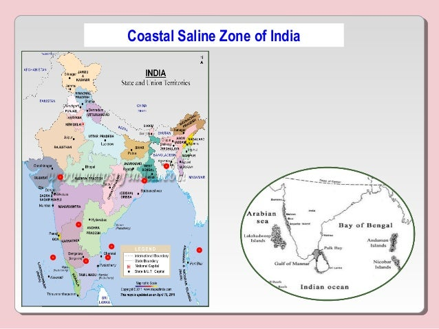 Managing soil and water resources for increasing for Soil zones of india