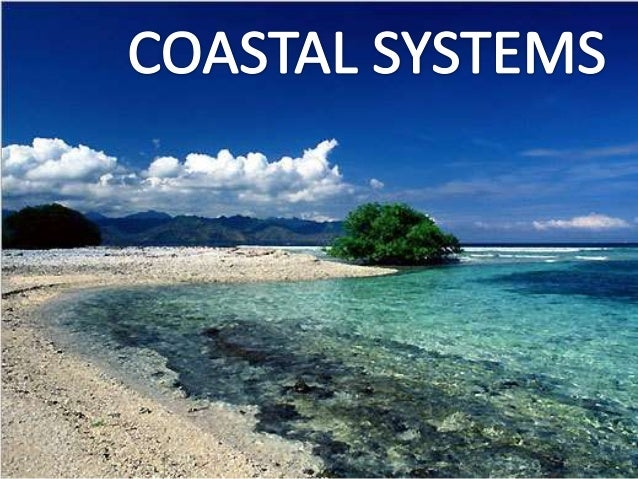 All in Chapter One  1. The two main processes that form coastal landform are: (a) ….. , which is… (b) ….. , which is… 2. T...