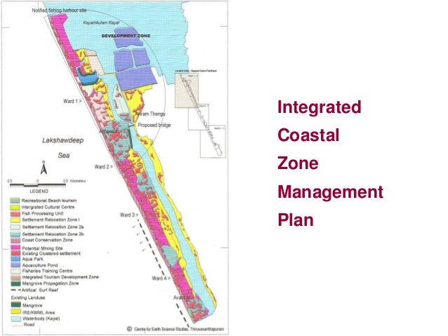 Coastal Zone Manangement Amp Coastal Regulation Zone