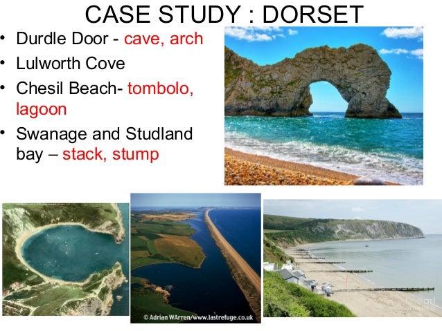 gcse geography swanage bay case study