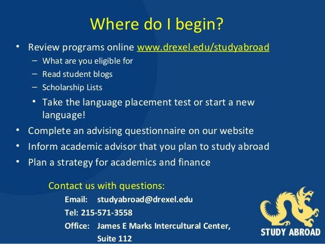 drexel application essay Applying to drexel university this year check out our guide on how to write stellar supplemental essays for the 2017-2018 admissions cycle.