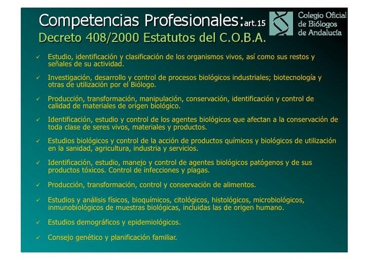 Actividades Profesionales                                    CONTROL DEMOGRÁFICO Y     SANIDAD                        EPID...
