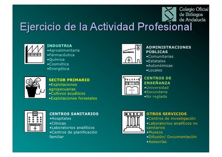 Fines del COBA (art. 3 RD 408/2000)   La ordenación del ejercicio de la profesión, la    representación de esta profesió...