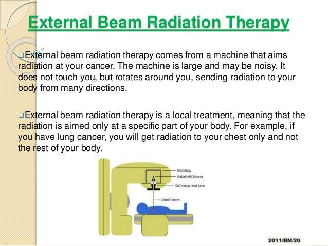 cobalt 60 radiotherapy machine