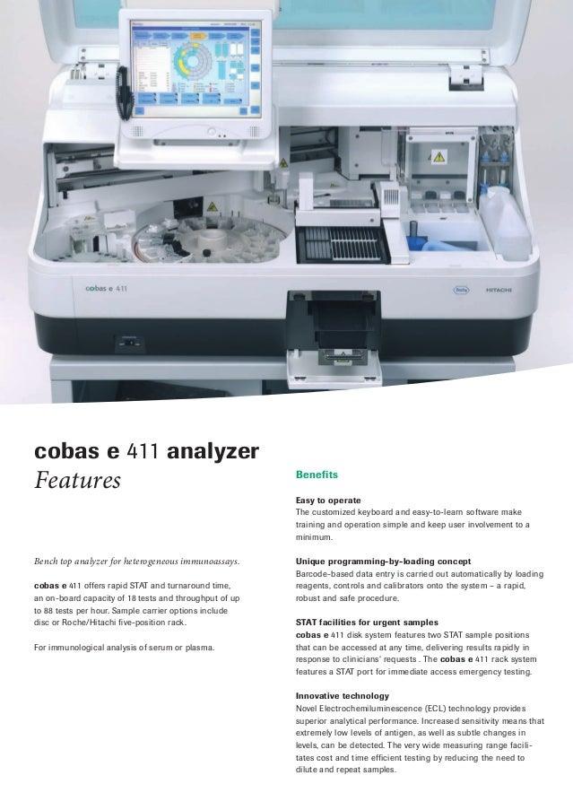 cobas e 411 en rh slideshare net cobas e 411 analyzer operator's manual cobas e411 manual pdf