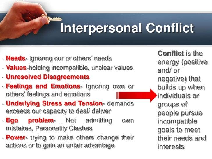 Maximizing Interpersonal Skills