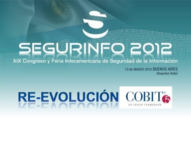Presentado por:  Patricia Prandini, CISA CRISC  Rodolfo Szuster, CISA CIA CBA