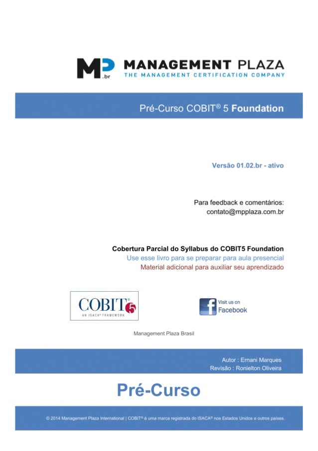"ij  Õ~IÍ. .IAÍr""Ei.  Í.  El.  FT PLAZA  _Lbr THE MANAGEMENT CERTIFICATION COMPANY  -I':1 151m5] a  v*  Versão 01.02.br - a..."