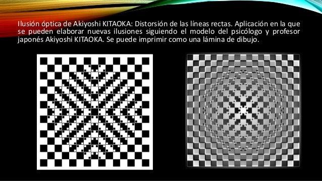Cobo percepcion visual - Ilusiones opticas para imprimir ...