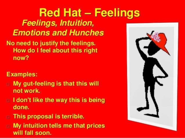Black Hat - Negative Caution, Difficulty, Judgment and Assessment Questions:  Is this true?  Will it work?  What are th...