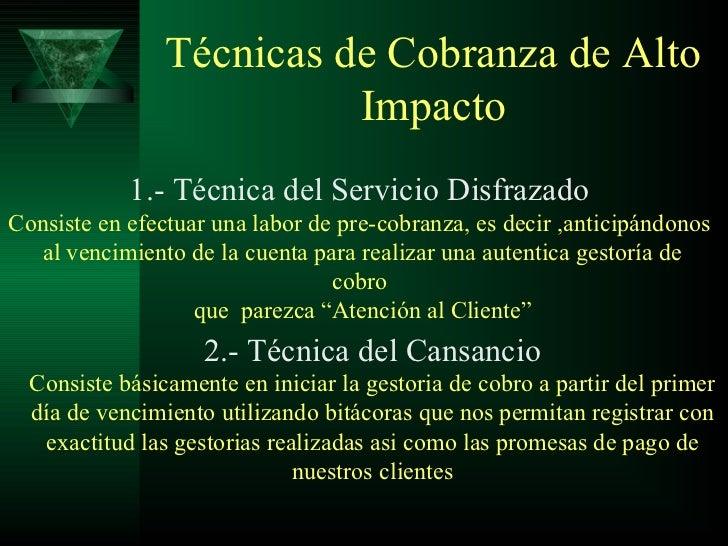 Cobranza inteligente ii for Oficina administrativa definicion