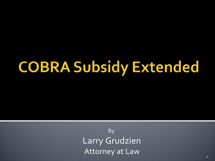 By  Larry Grudzien Attorney at Law