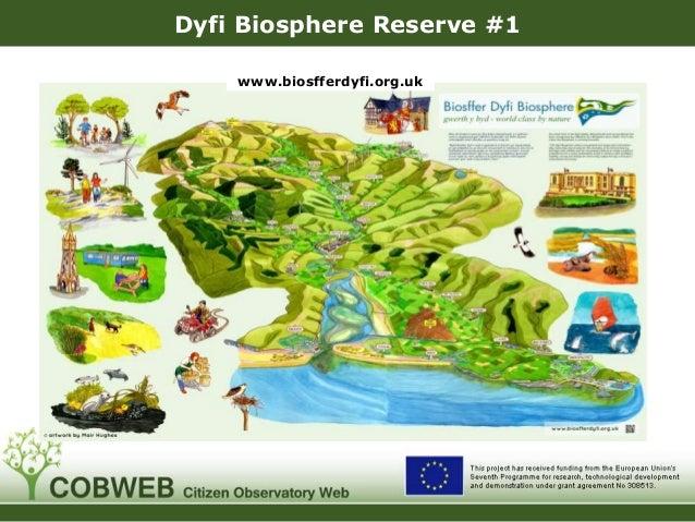 Dyfi Biosphere Reserve #1 www.biosfferdyfi.org.uk