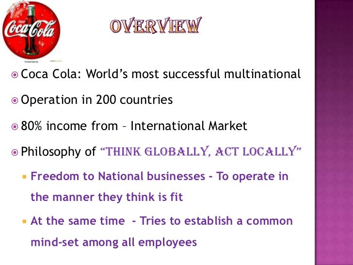 coca cola hr practices Our comprehensive independent research revealed that coca-cola peninsula beverages provides exceptional employee conditions always striving to optimise its employment practices and to develop its employees how was coca-cola peninsula beverages certified hr best practice survey.