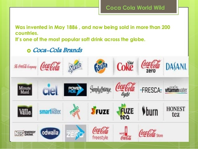 coca cola short term objective Coca-cola continues to meet 2020 vision goals long/short equity coca-cola resulting from the significant progress towards the goals of the 2020 vision coca.