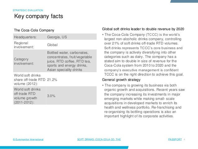 pepsi co swot analysis Find out which factors are important for pepsico in this steep analysis example  for market planning, and understanding market trends and.