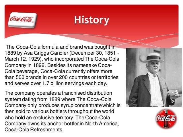 Coca cola-imc presentation