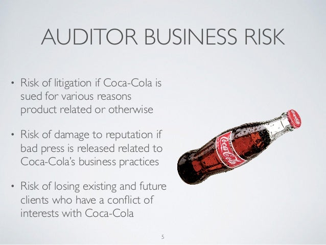 coca cola hr audit Global functions finance finance is coca-cola european partners largest support function, providing core financial capabilities that are essential to drive our business growth in addition to internal audit investor relations.