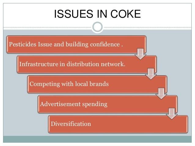 Coca cola rural penetration