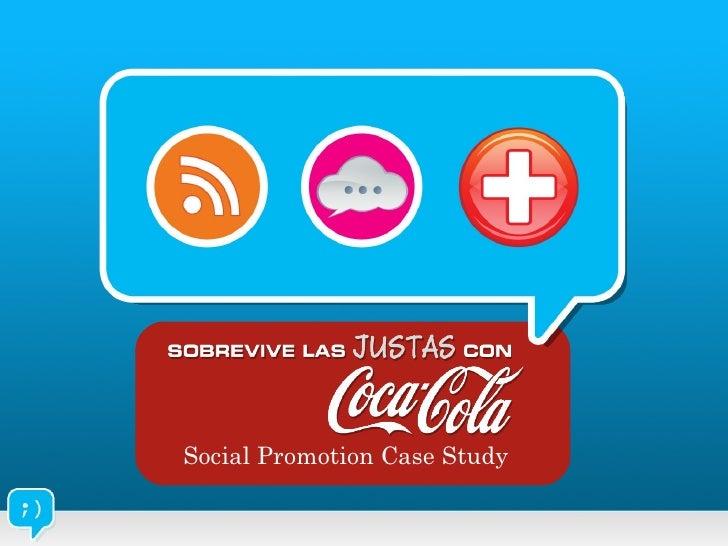 Social Promotion Case Study