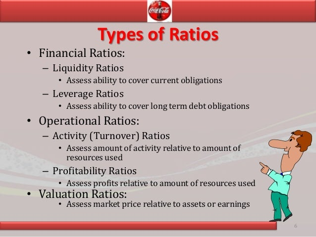 ratio analysis and comparison betwen 4 Decision based on financial analysis zuzana kalmárová roehampton university business school the added value of this article is that it provides a comparison of two similar companies a moderate decline in the ratio between 2007 and 2010 explains.