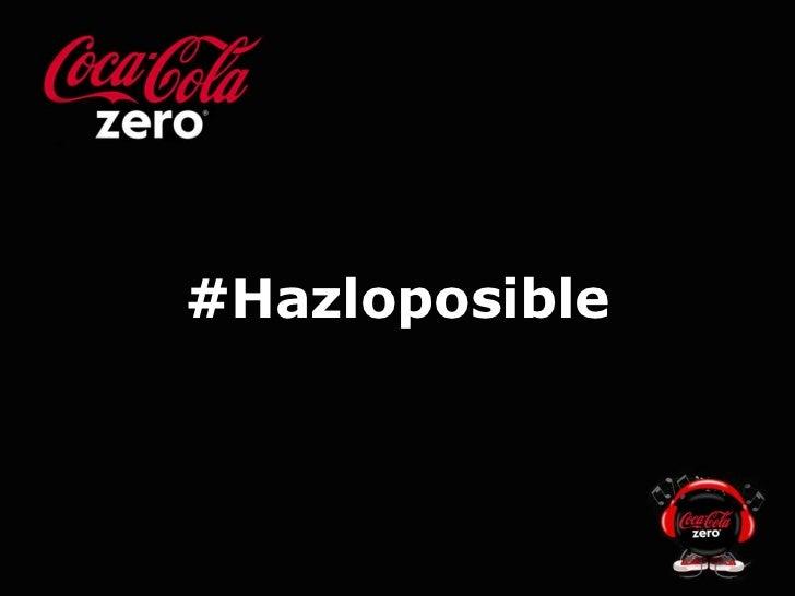 #Hazloposible