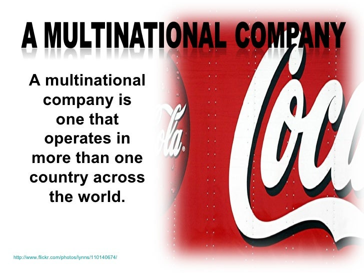 coca cola introduction