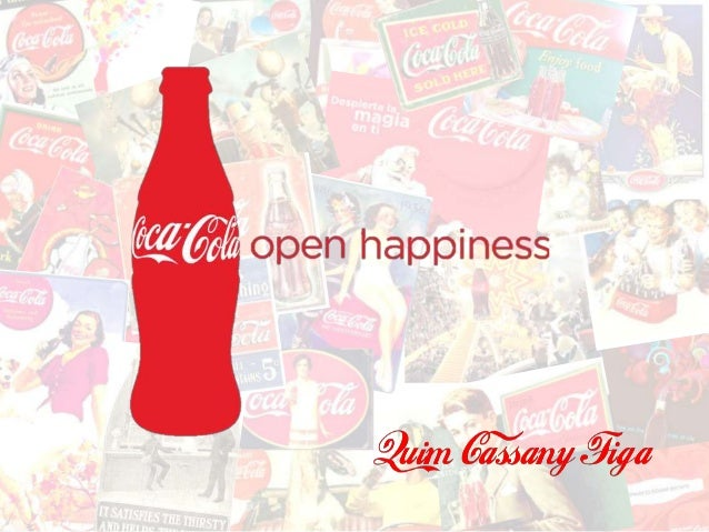 What's COCA-COLA?· Soft drink.· 200 countries.· Produced by The Coca-Cola Company.· Secret recipe.· Mostly sugar, caramel ...