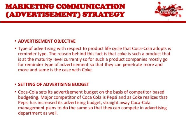 ie matrix coca cola Strategic management analysis in the coca cola 25 ie matrix •coca cola placed in fifth division which is hold and.