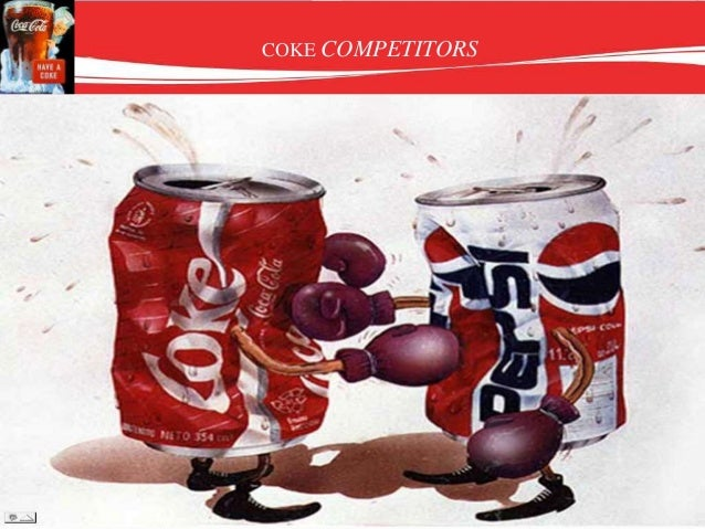 a history of the soft drink industry and their two main competitors coca cola and pepsi The vision of coca-cola is the framework for their guides of two young attorneys from 21 world leader in soft drink industry the coca-cola company is the.