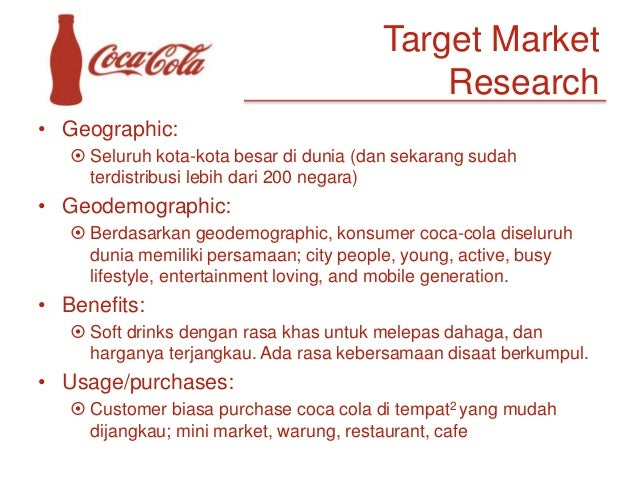 coca cola personal selling process Coca cola marketing plan: like personal selling help you designing and modifying next marketing plan coca-cola measures its sales through sales.