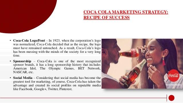 Coca cola brand positioning