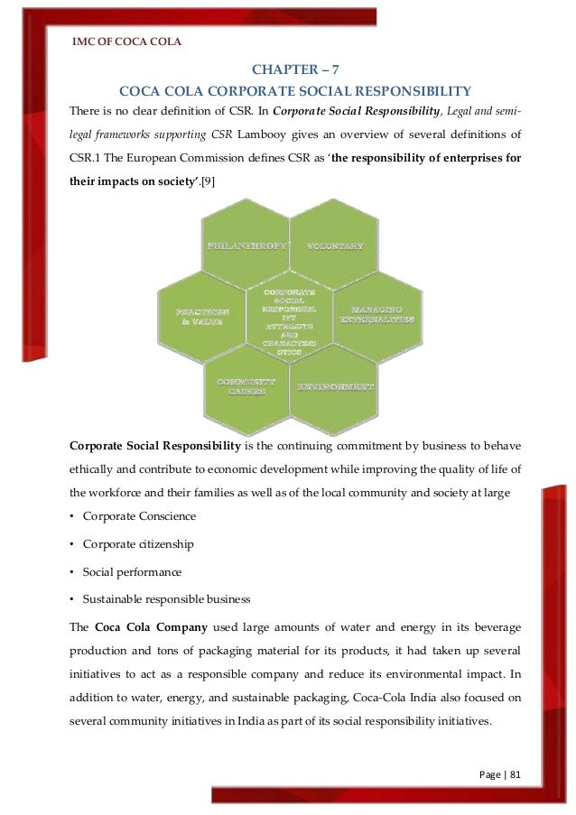 corporate social responsibility and business law essay Corporate social responsibility and business essay beyond simply following the law of a business corporate social responsibility becomes a method.