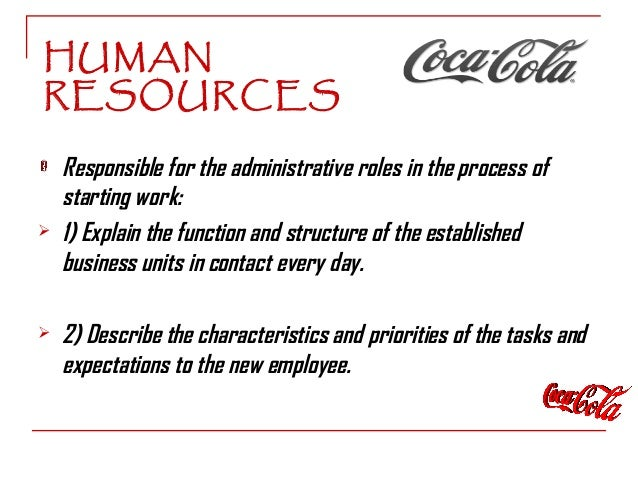 Coca Cola ( English Slides) (İngilizce Slaytlar)