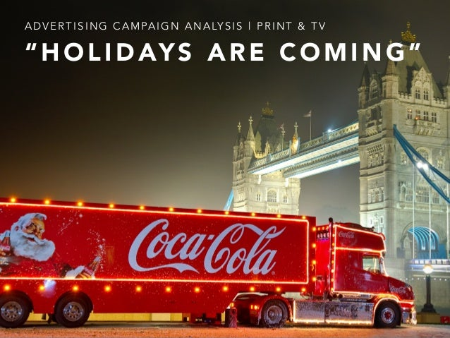 coca cola advertisement case study 2015